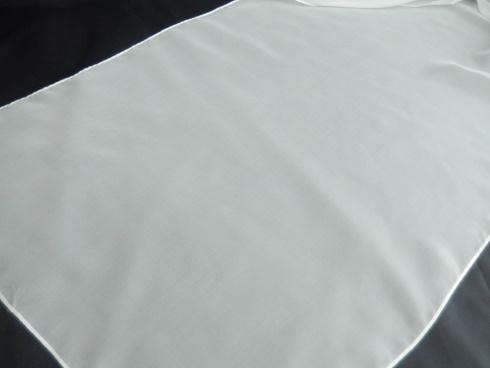 絹100% 6匁シフォンストール 44×160cm 10枚