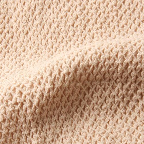 エトワール海渡841 鹿の子編みショーツ LLサイズ  ベーシックショーツ ウエストゴム  (税込み価格)