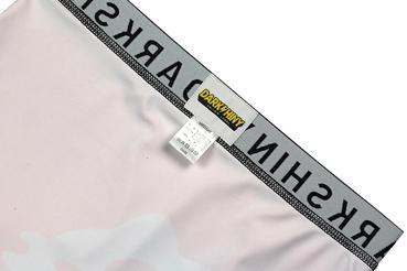 「まるまるマヌル」ボクサーパンツB【Mサイズ】