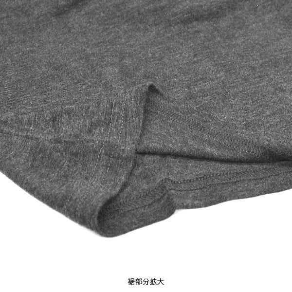 五分袖レーヨンTシャツ 【送料pt100】
