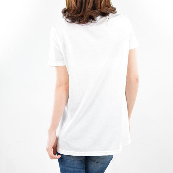 プリント半袖Tシャツ 【送料pt100】