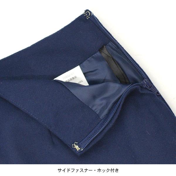 Aライン フレアミニスカート 【送料pt100】