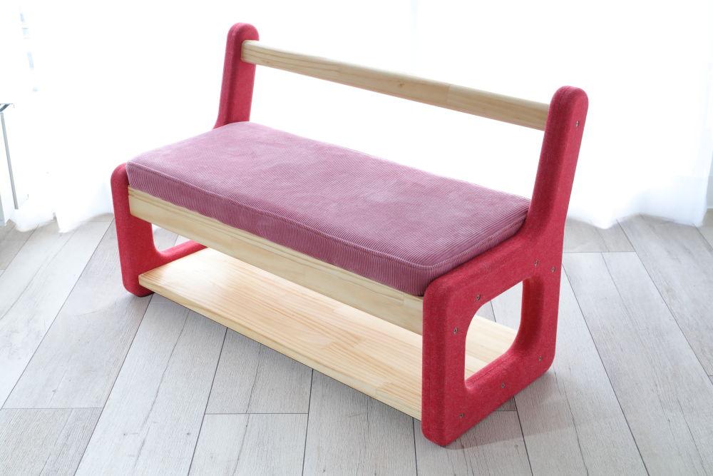 bench (レギュラー)
