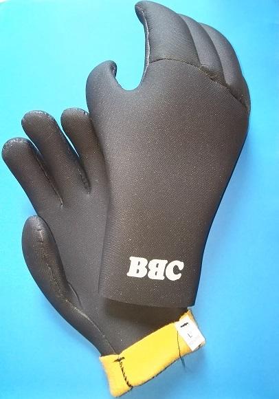 BBC マリングローブ10