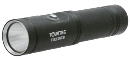 TOVATEC T3500S USB スポットライト 3500 ルーメン