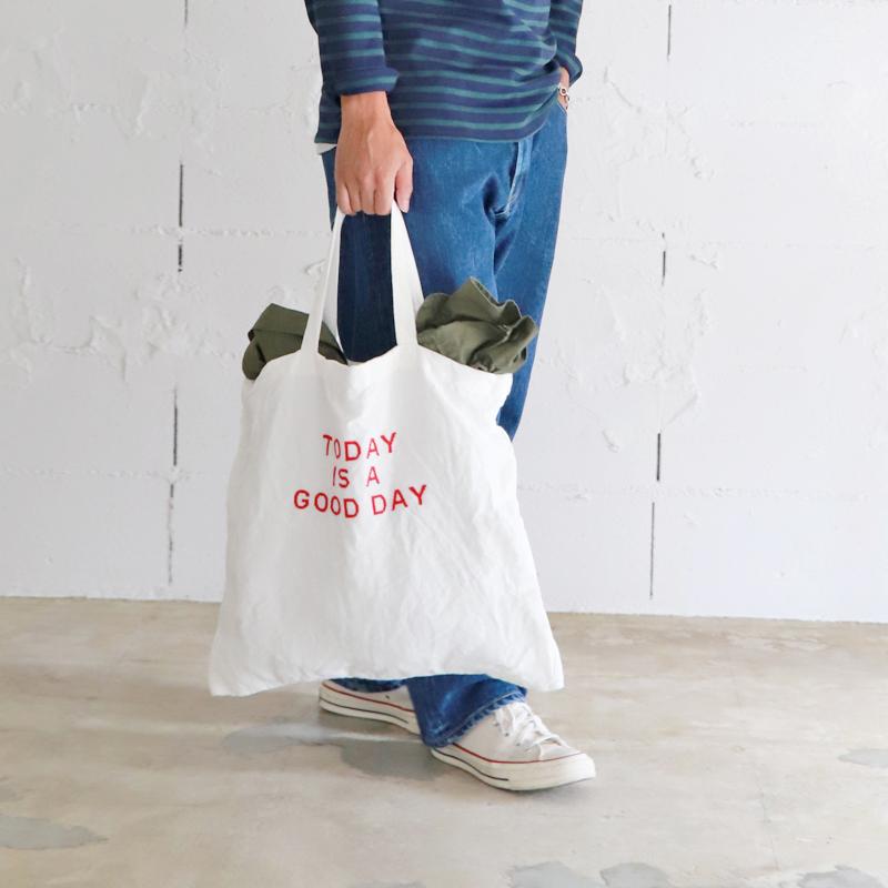 R&D.M.Co- TOTE BAG
