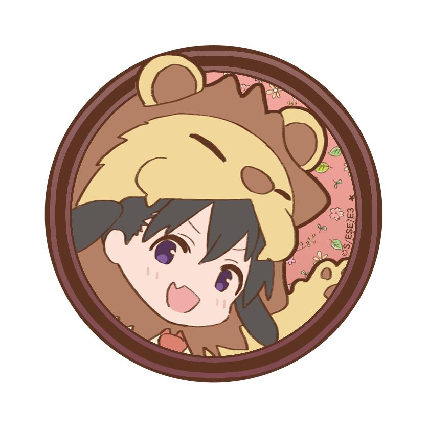 【予約】ヤマノススメ サードシーズン アニマル缶バッジセット