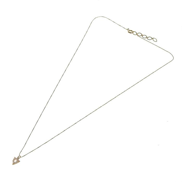 ヌードゴールドネックレス NUN-003