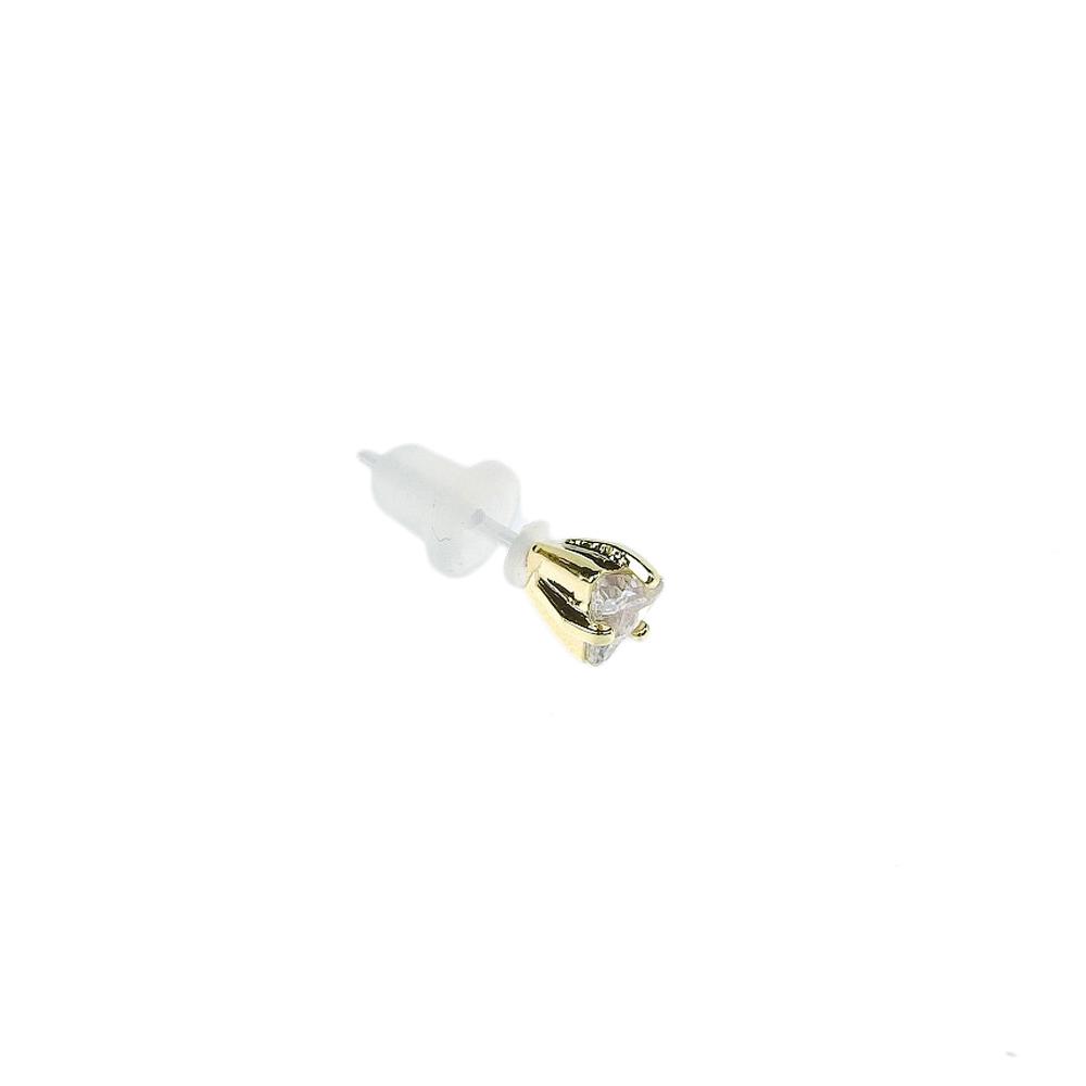itam(アイタム)- セラミックポストピアス 051 | セラミックポスト,合金(ニッケルフリーメッキ),キュービックジルコニア