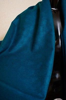お買得 <strong>【ティシュモンド/カシミヤプリント】</strong><br>イタリ—製,輸入生地,, <br>グリーン, <br>140cm巾2.5m(スーツ・ワンピース分)<br> 2141-414<br> 【一点在庫あり ご注文はお早めに】