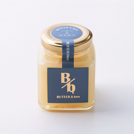 BUTTER&bee ハッピーバッグ(福岡便)