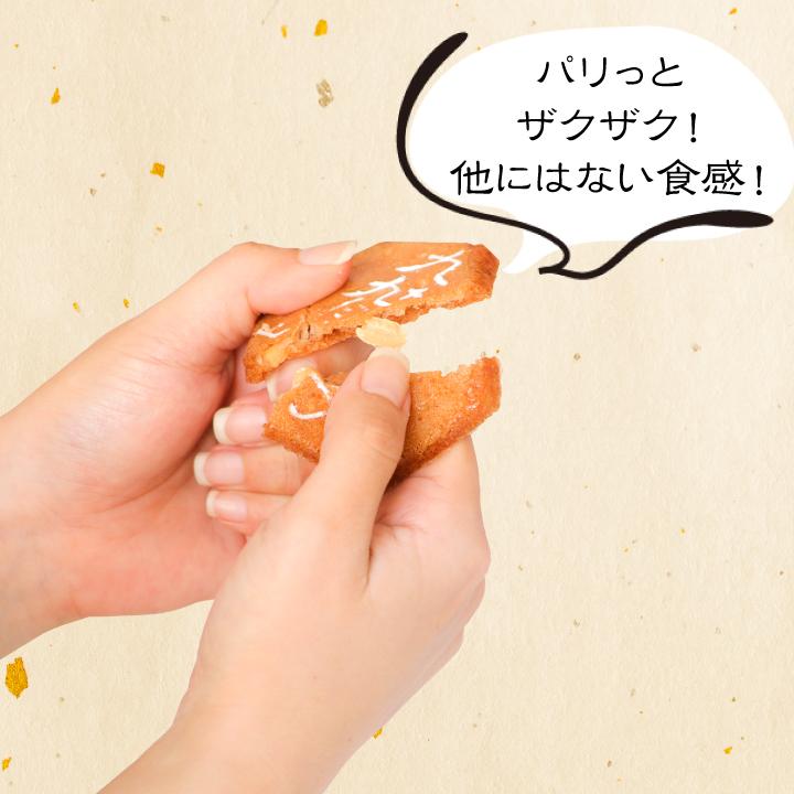 九十九島せんぺい24枚入り(長崎便)