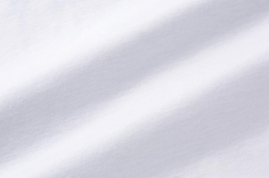 クルーネック(ホワイト)