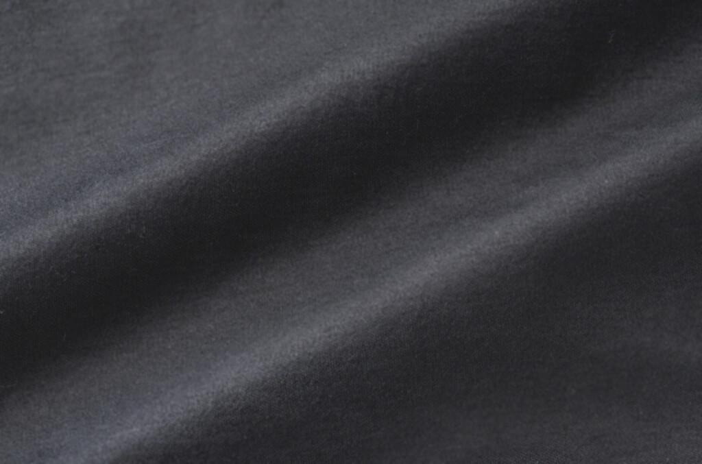 Vネック(ブラック)