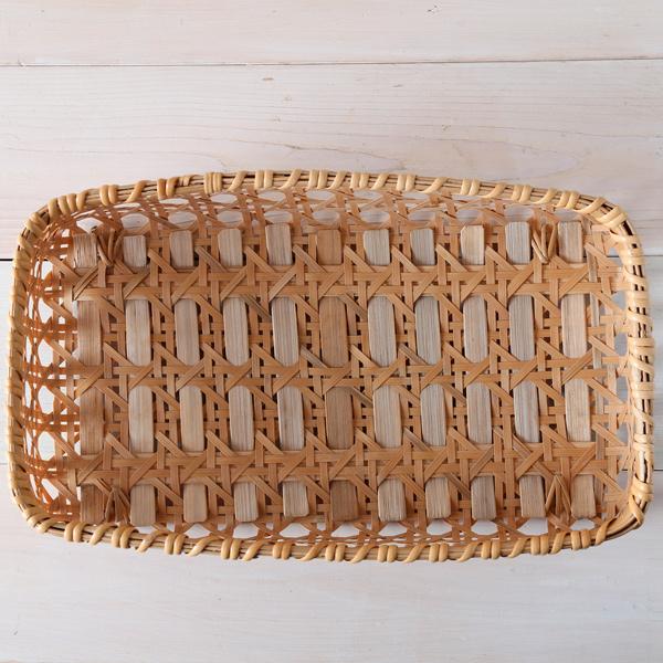 八つ目編み盛りかご09