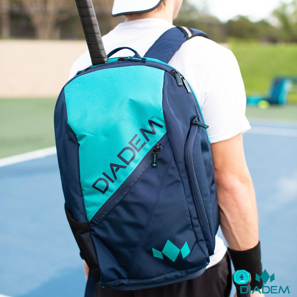 ダイアデム テニス ツアーバックパック ラケットバッグ DIADEM  TOUR BACKPACK