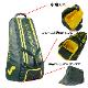 スノワート ツアーバッグ ラケット6本〜9本収納可能 自立式 SNAUWAERT ラケットバッグ