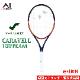 スノワートキャラベルチーム100 275g SNAUWAERT CARAVELLTEAM100 テニスラケット