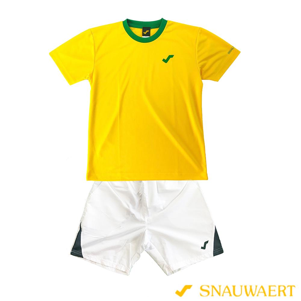SNAUWAERT スノワート| テニスウェア ゲームパンツ