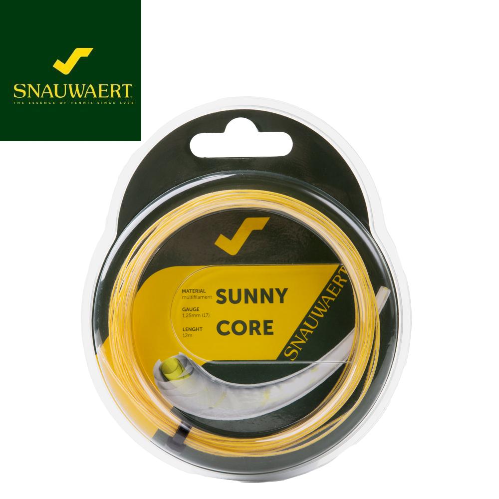 SNAUWAERT SUNNY CORE125|スノワート ガット サニーコア125