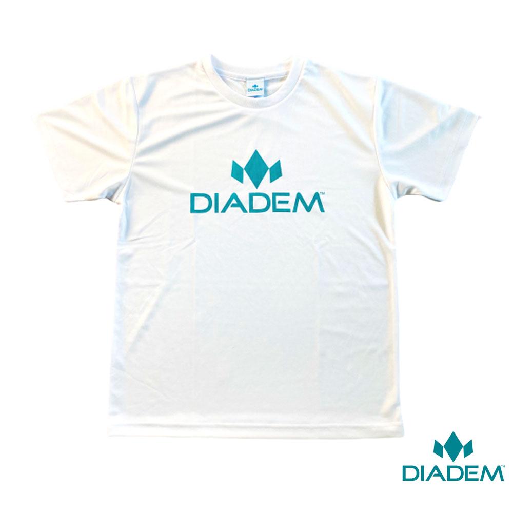 ダイアデム クイックドライTシャツ プラクティスシャツ