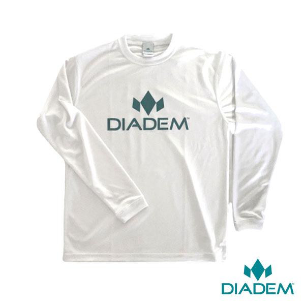 【セール】ダイアデム テニスウェア ロングスリーブTシャツ