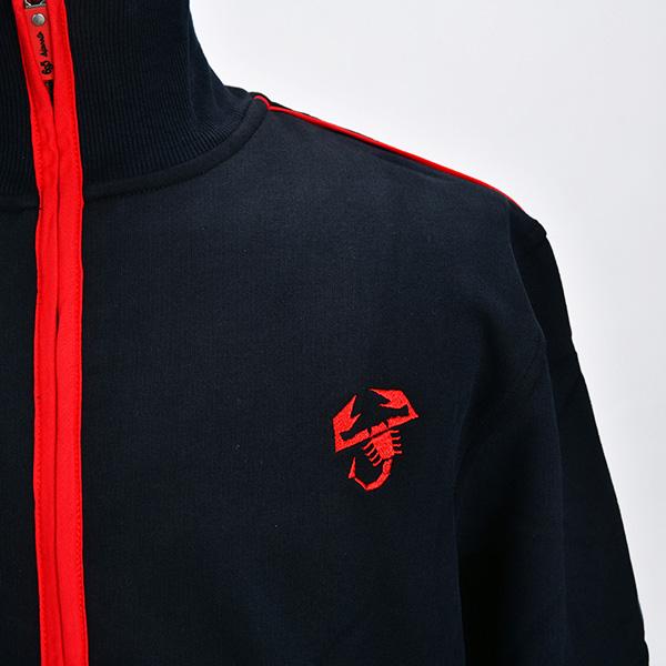 695 biposto スウェットシャツ(Mサイズ)
