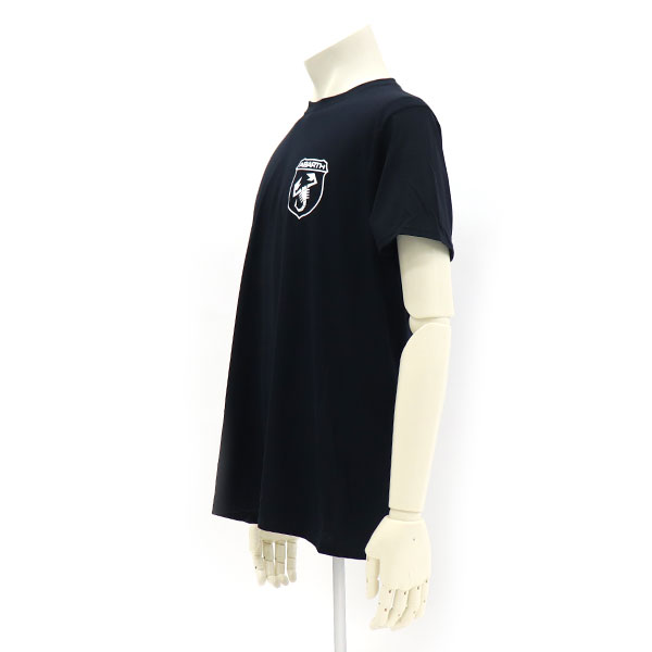 Tシャツ ロゴ(ホワイト)(Lサイズ)