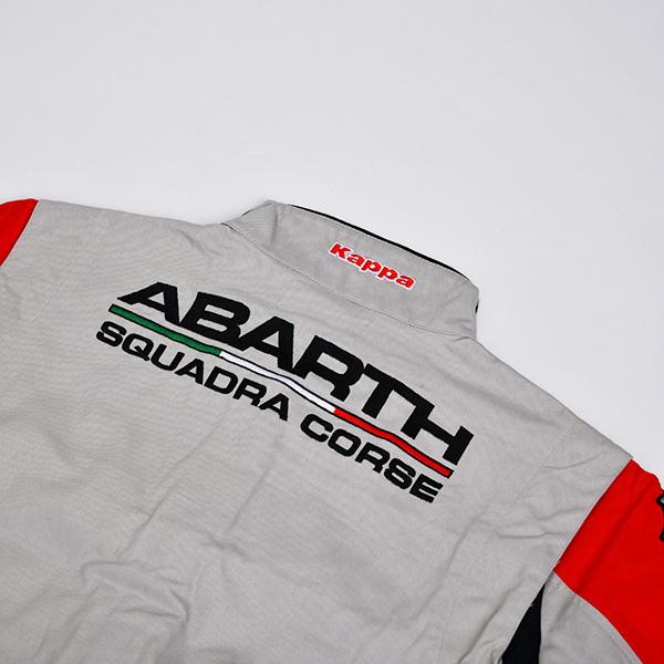 ABARTH × Kappa メカニック トラックスーツ(Lサイズ)