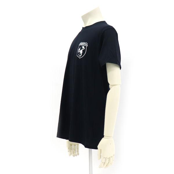 Tシャツ ロゴ(ホワイト)(Mサイズ)