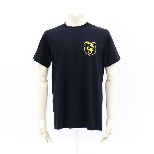Tシャツ ロゴ(イエロー)(Sサイズ)