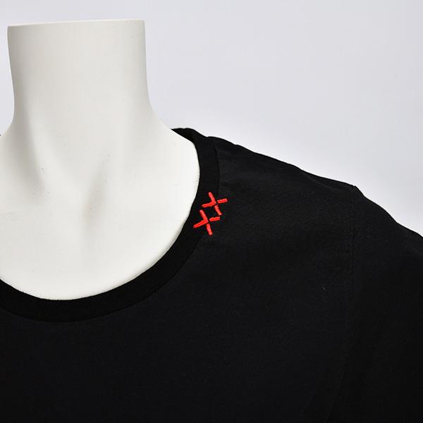 YOUR EX'LL BE JEALOUS Tシャツ(ブラック)(レディース)(Mサイズ)