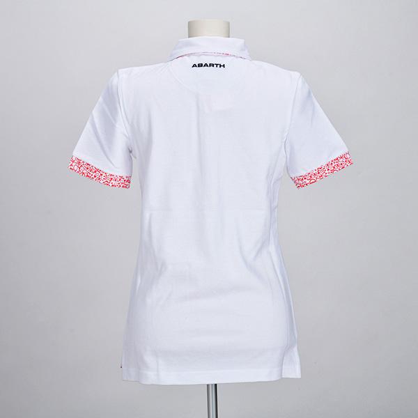 テクニカルパーツ ポロシャツ (レディース)(XSサイズ)