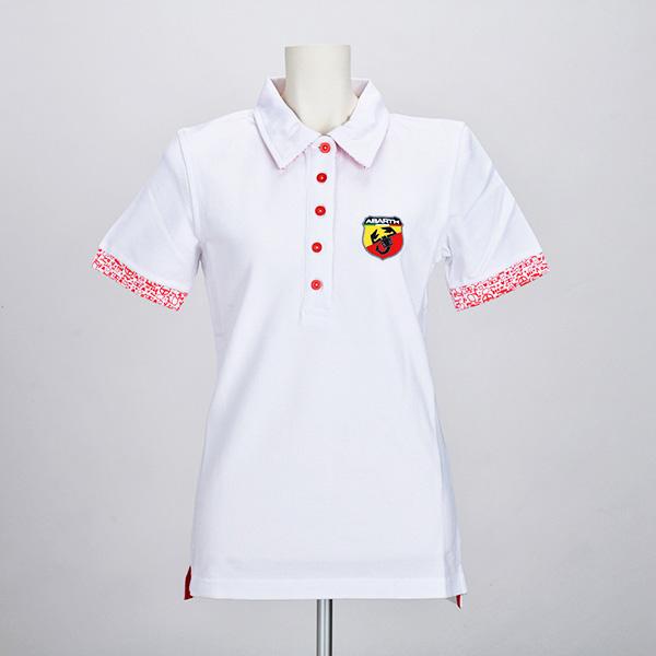 テクニカルパーツ ポロシャツ (レディース)(XLサイズ)