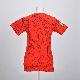 テクニカルパーツ Tシャツ(レディース)(レッド)(XSサイズ)