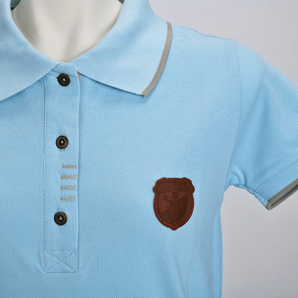 ポロシャツ(レディース)(Sサイズ)