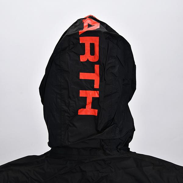 ABARTH × Kappa 2013 K-WAY ナイロンパーカー(Sサイズ)
