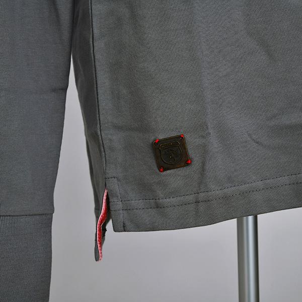 長袖ポロシャツ(Mサイズ)