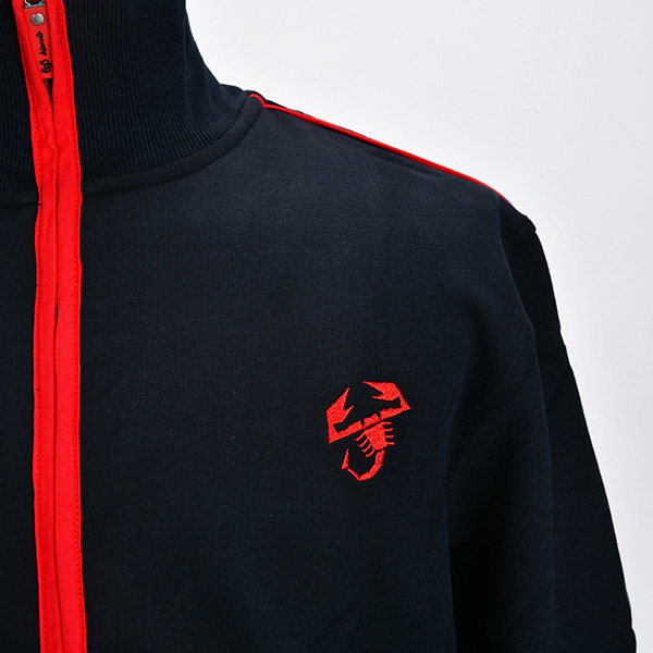 695 biposto スウェットシャツ(Sサイズ)