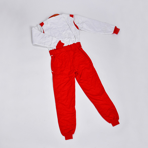 ABARTH×Sabelt レーシング スーツ(サイズ50)