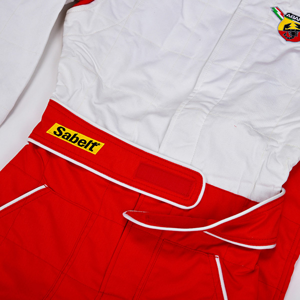 ABARTH×Sabelt レーシング スーツ(サイズ46)