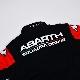 ABARTH × Kappa メカニック トラックスーツ(ブラック)(Sサイズ)