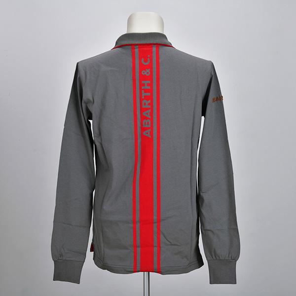 長袖ポロシャツ(Sサイズ)