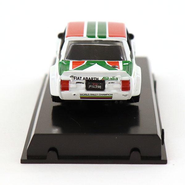 FIAT 131 ABARTH(1/43サイズ)