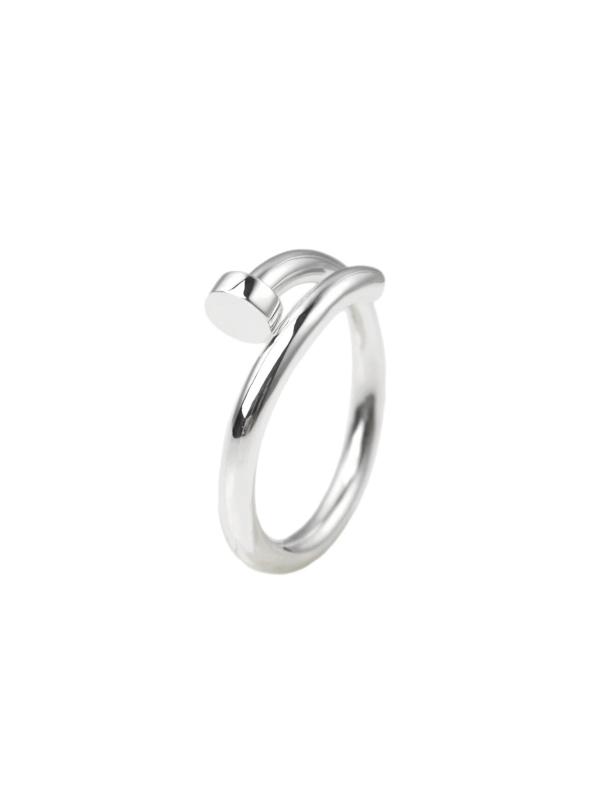 EPHEMERAL/エフェメラル <br>stud cut-off ring