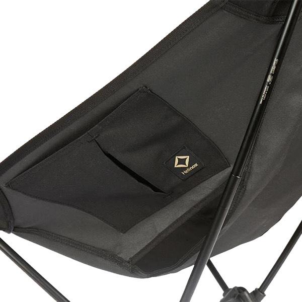 Helinox Tactical Chair タクティカル チェア