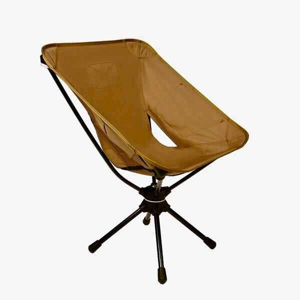 Helinox Tactical Swivel Chair タクティカル スウィベルチェア