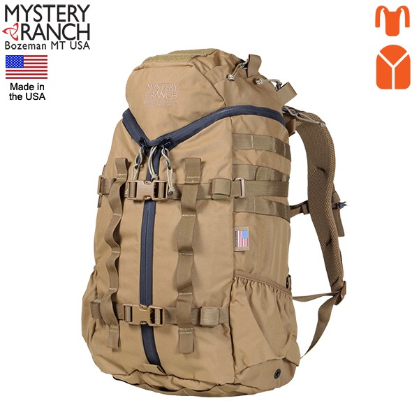 MYSTERY RANCH 3DAY ASSAULT CL MADE IN USA COLLECTION 3デイ アサルト CL