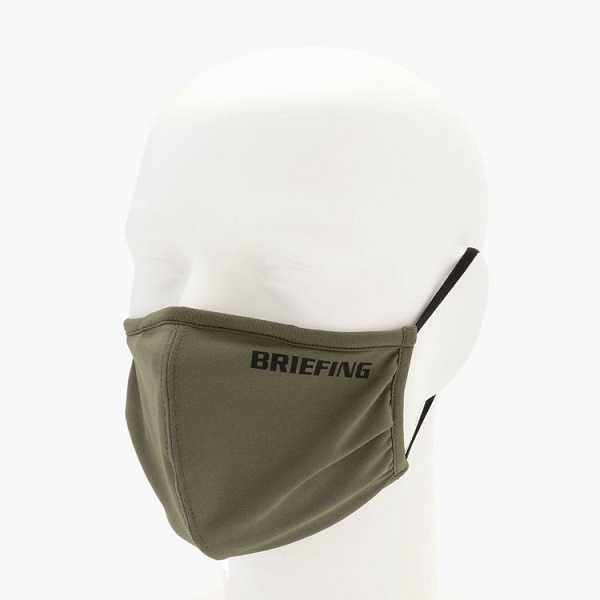 BRIEFING 3D WASHABLE MASK-2