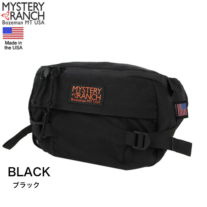 MYSTERY RANCH HIP MONKEY MADE IN USA COLLECTION ヒップモンキー